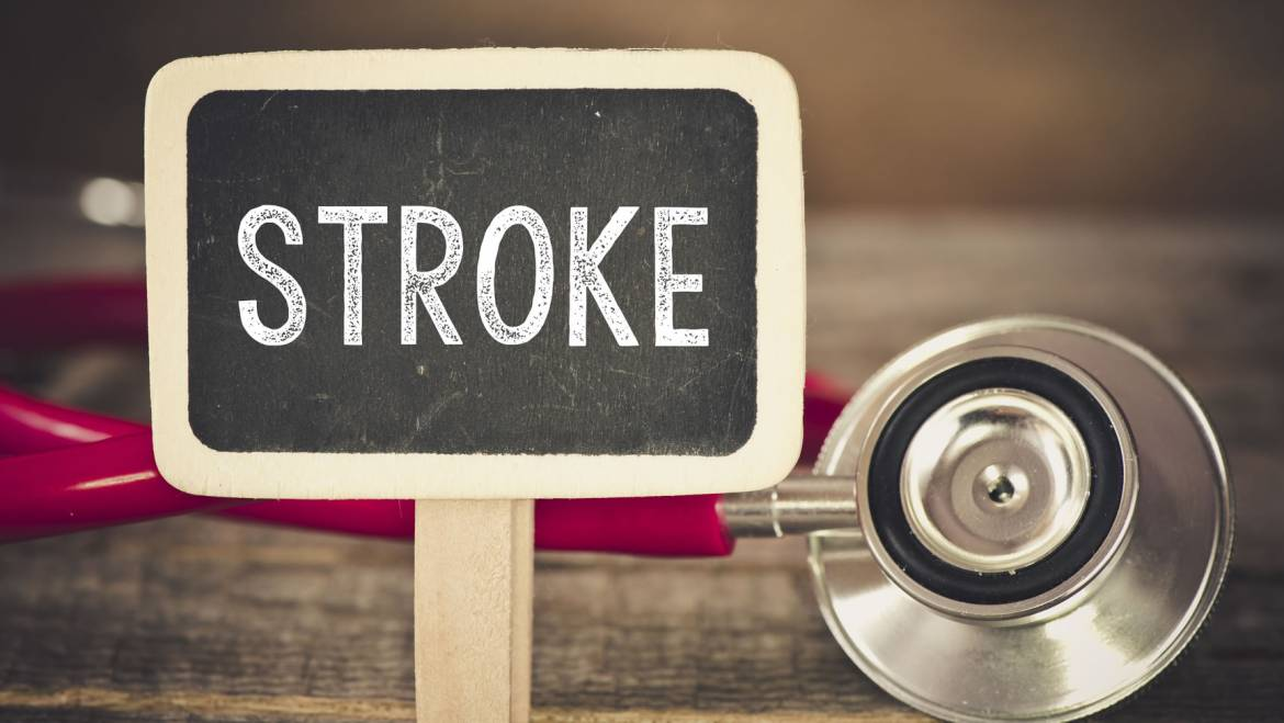 Symptoms and signs of stroke