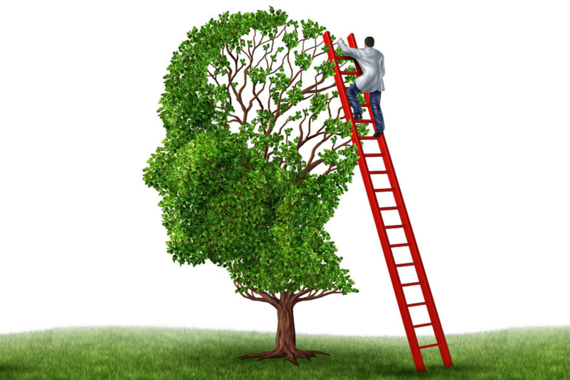 Dementia – diagnosis and planning