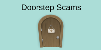 Doorstep Scams