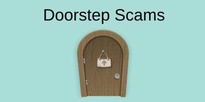 Doorstep Scams