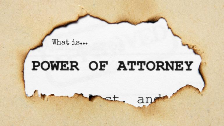 Health and Welfare – Understanding Lasting Power of Attorney
