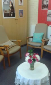 Dementia day centre orpington