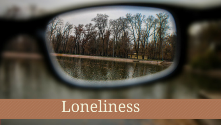 Lifting The Lid On The Dangers Of Loneliness