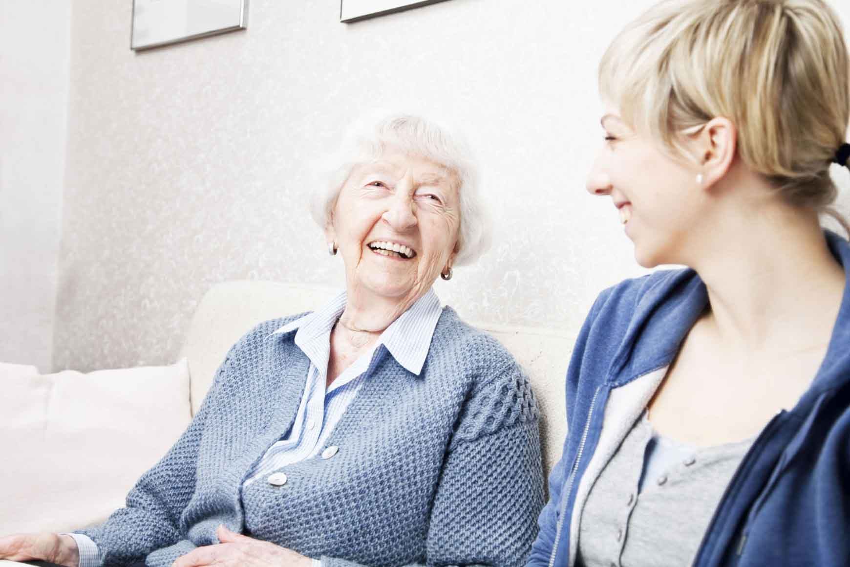 Live-in care - River Garden Home Care
