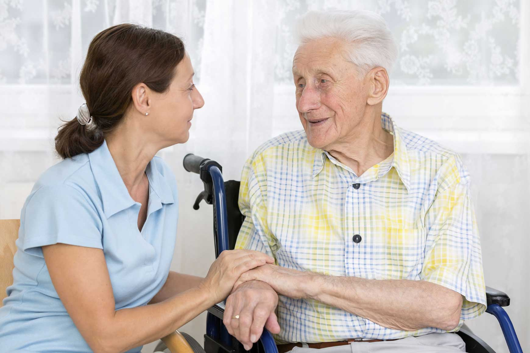 Our care services - River Garden Home Care