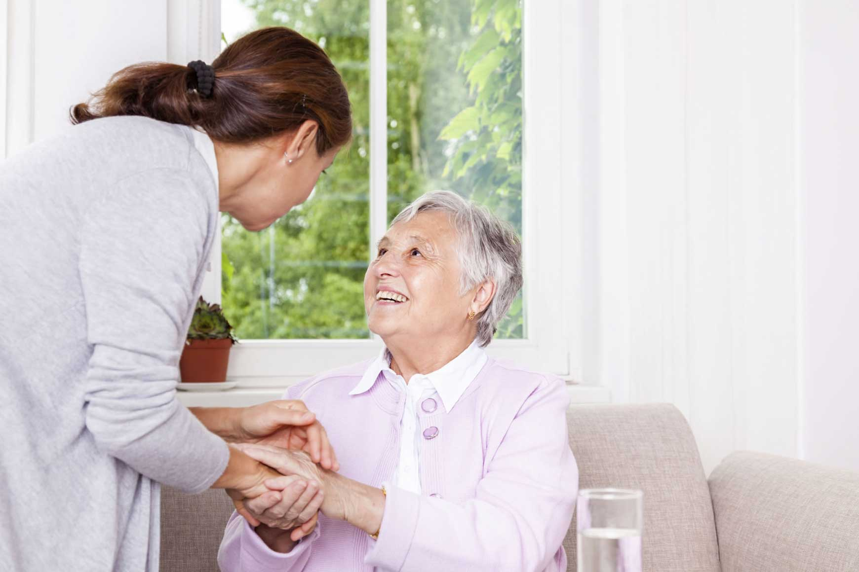 Our specialist care- River Garden Home Care