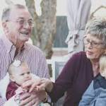 Spending time with loved ones lessen the effects of Dementia & Loneliness.